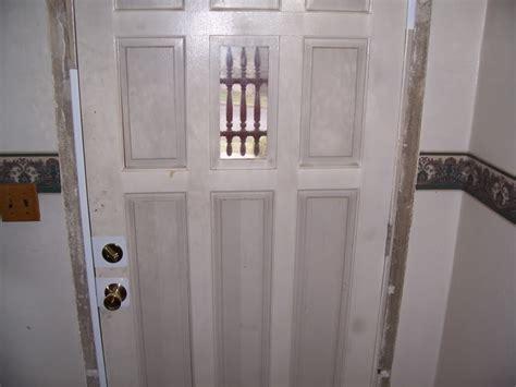 Front Door Jamb Front Door Jamb How To Put A New Front Door In The Jamb Www Palmbeachpost Carpentry Exterior