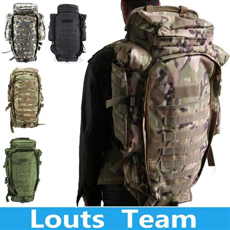 tactical backpack rifle get cheap tactical rifle backpack aliexpress