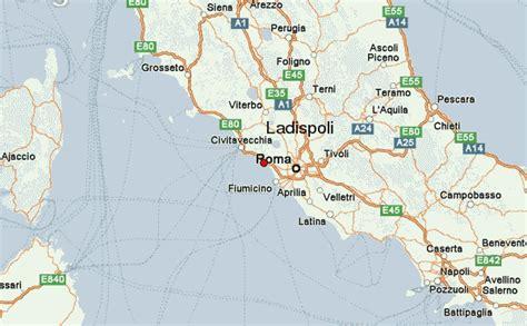 a ladispoli guide urbain de ladispoli