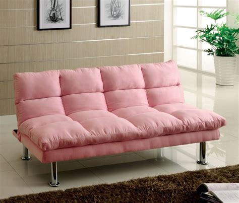 pink sofa bed 13 beautiful pink sofas and chairs