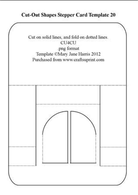 template shapes for cards the world s catalog of ideas