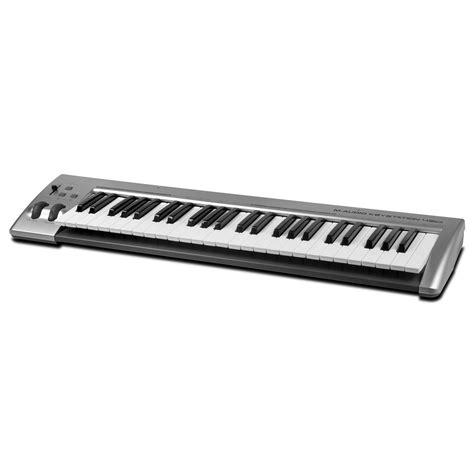 M Audio Keystation by Disc M Audio Keystation 49es Mkii Usb Midi Keyboard At