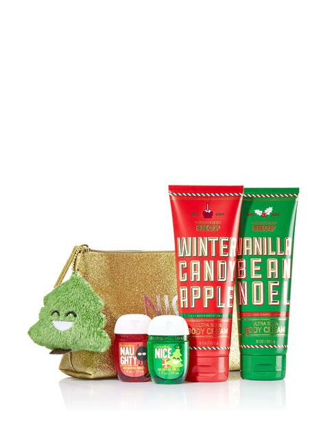 15 bath body works holiday products to shop for this