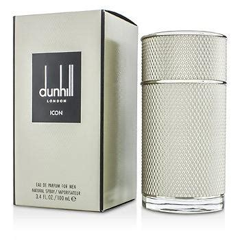 Original Parfum Dunhill Icon Edp 100ml best pris p 229 dunhill icon edp 100ml parfyme