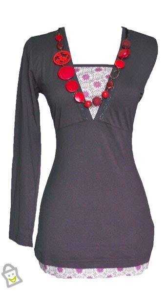 Salem Macam Macam Blouse Kantor Terbaru Fashion Baju Murah Ll store co id baju casual mode fashion