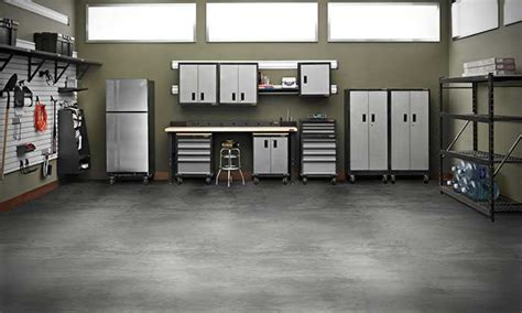 garage storage systems home design model rooms design costco garage storage systems