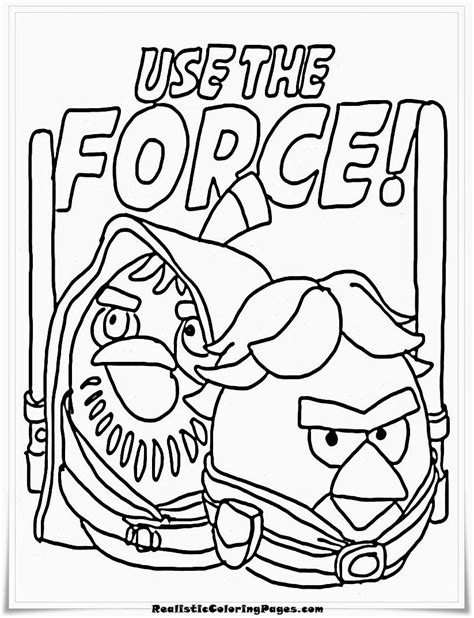 printable coloring pages angry birds wars angry birds wars coloring pages free printable