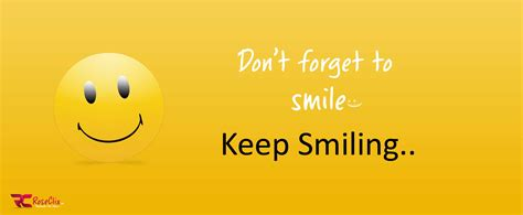 Keep Smiling keep smiling fb cover dont forget to smile rc fb cover