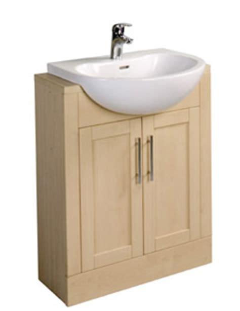 Shaker Vanity Unit by Heritage Vanity Units Vanity Units Basin Units 2