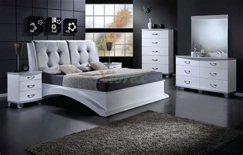 leather bedroom furniture white leather bedroom furniture allin the details benefits of white leather bed