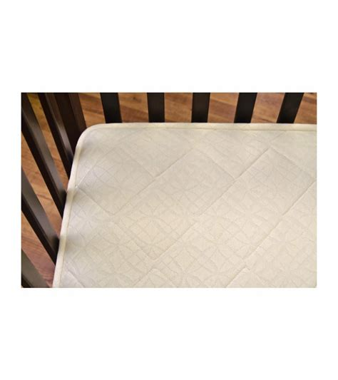 Naturpedic Crib Mattress Naturepedic Ultra Breathable 2 Stage Organic Crib Mattress