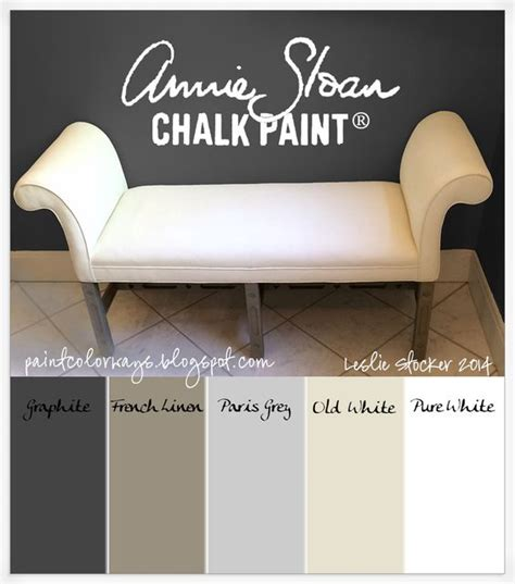 chalk paint bench colorways painting an upholstered bench with annie sloan
