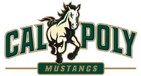 cal poly colors image cal poly mustangs jpg basketball wiki