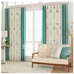 Blackout Curtains Bedroom Blackout Curtains For Bedroom Bedroom Curtains Finished Product Custom Semi Light Shaiding