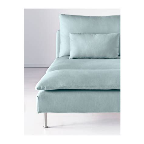Ikea Chaise Soderhamn Chaise Longue By Ikea Interiormad