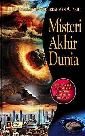 Misteri Akhir Dunia misteri akhir dunia serial akhir zaman kematian