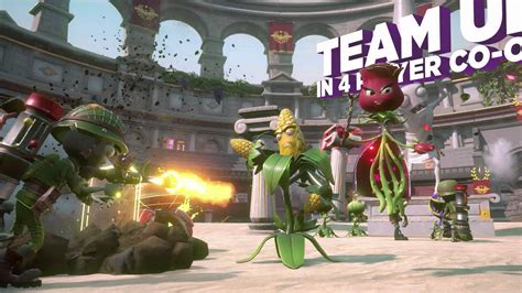 Gamis Garden Syar I plants vs zombies garden warfare 2 s seeds of time map