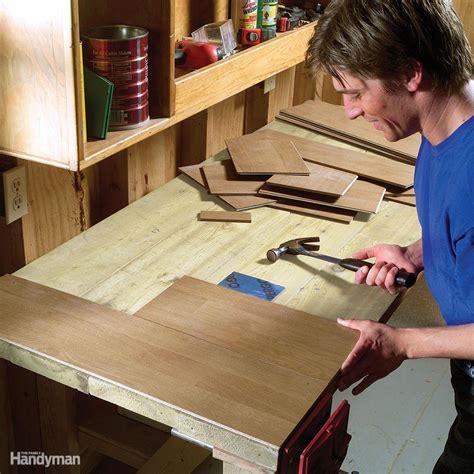 great workbench upgrades family handyman