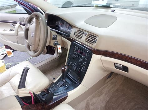 Volvo S80 2004 Interior by 2004 Volvo S80 Pictures Cargurus