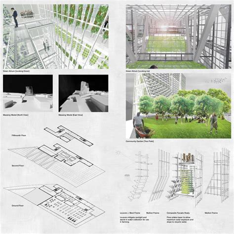 House Design Competition 2016 by Awesome 60 Architecture Design Competition 2016