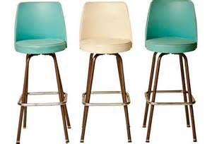 vintage bar stools hello foxy