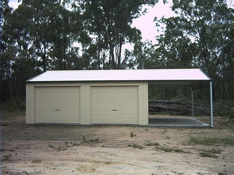 Garden Sheds Toowoomba by Sheds N Carports In Toowoomba City Qld Outdoor Home
