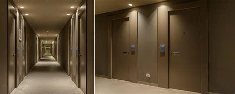 porte insonorizzate per interni porte per migliore acustica porte albergo rasomuro rei
