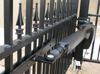 automatic swing gate systems automatic gate openers gate openers systems operators