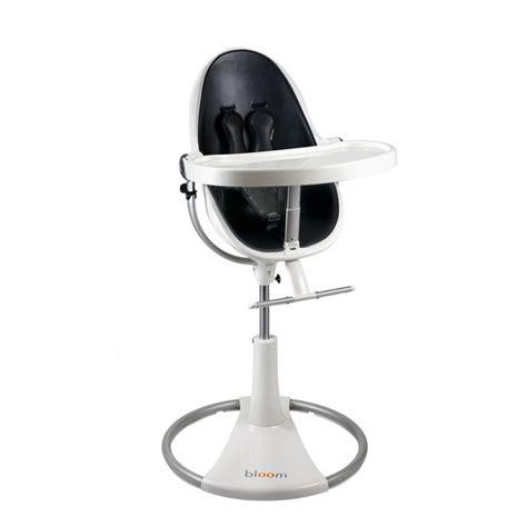 bloom chaise haute comment choisir une chaise haute design pour b 233 b 233 mon