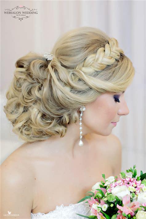 25 incredibly eye catching hairstyles for wedding deer pearl flowers