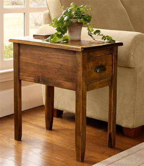 Table L For Bedroom by Best 25 Bedroom End Tables Ideas On Wood