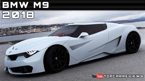 2018 bmw m9 2018 bmw m9 review rendered price specs release date