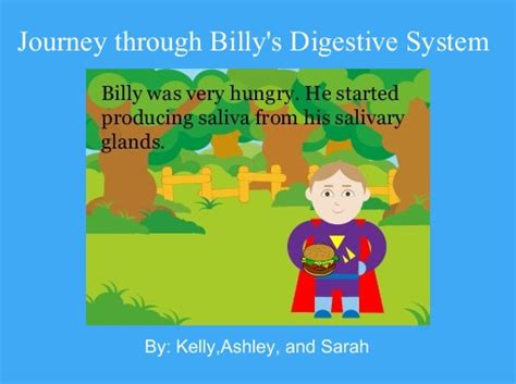 stories from the classroom a s journey books quot journey through billy s digestive system quot free books