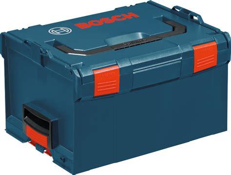Kotak Perkakas Storage Tool Box Bosch L Boxx 102 Lboxx 102 l boxx 3 10 in x 14 in x 17 1 2 in stackable tool
