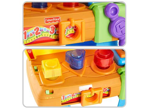 fisher price laugh and learn work bench best toddler workbench for your child reviews