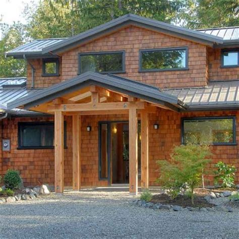 Chesterman Cabin Rentals by Downtown Tofino Accommodations