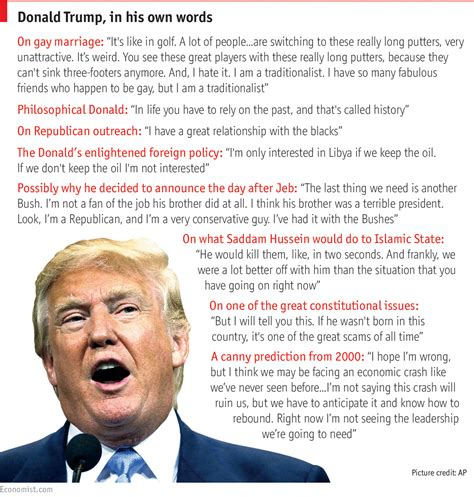 trump s favorite president donald trump racist quotes quotes of the day