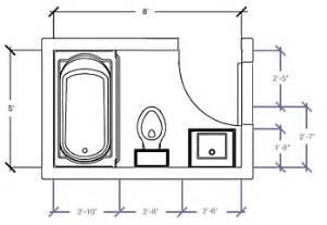 small bath floor plans small bathroom floor plans this is the exact size of our