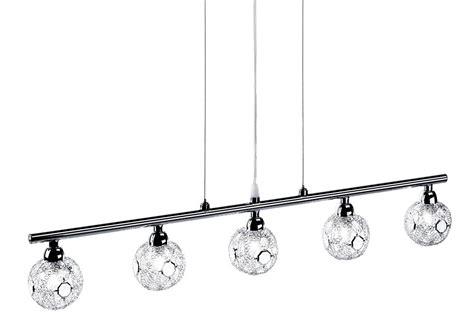 leuchten direkt halogen pendelle leuchten direkt 5flg otto