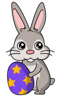 animated easter bunny clipart cliparts co