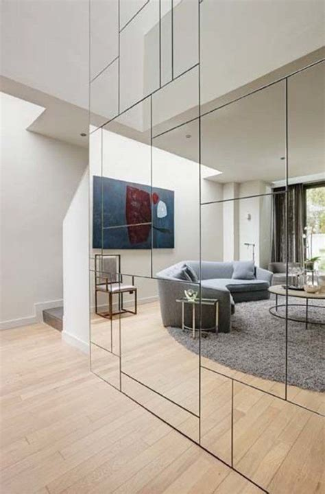 25 best ideas about modern mirrors on