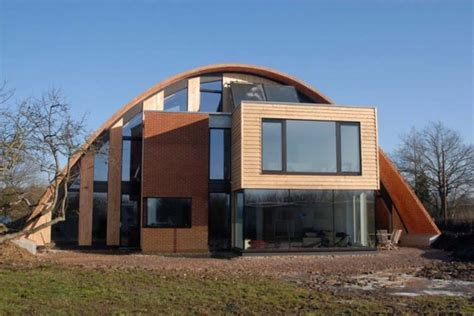 eco house design plans uk the new eco house in britain by hawkes architecture