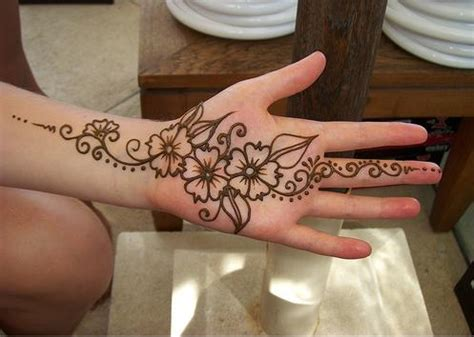 simple indian henna tattoo designs henna sense henna designs for