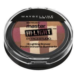 Maybelline Facestudio Master Hi Lighting Blush And Bronzer maybelline new york studio master hi light bronze hi lighting blush walmart ca