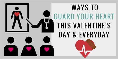 10 Ways To Find A Date For Valentines Day by Ways To Guard Your This S Day Medicopy