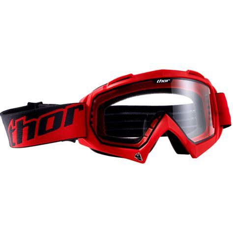 thor motocross goggles thor enemy solid motocross enduro off road mx helmet plain