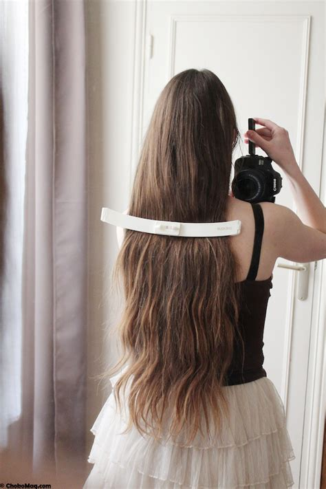 Pour Couper Les Cheveux by Comment Se Couper Les Cheveux Soi M 234 Me Facilement Avec