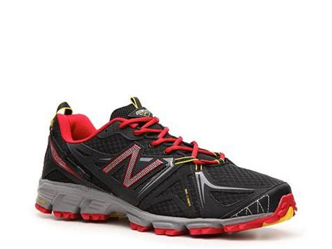 new balance trail running shoes 610 new balance 610 v2 lightweight trail running shoe mens dsw