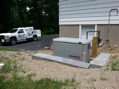 permenant propane stand by generators vs portable gasoline