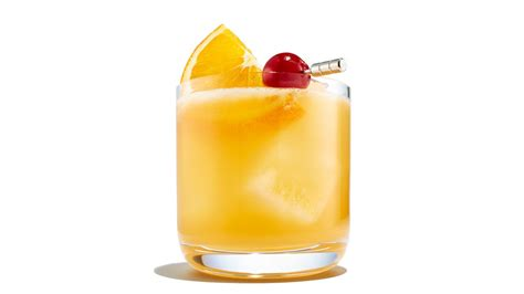whiskey sour recipe bon appetit